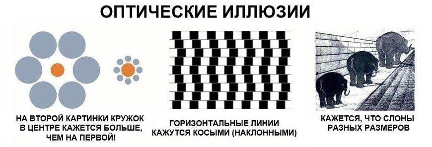 добыта она интересные картинки обман зрения с ответами еще голову приложить