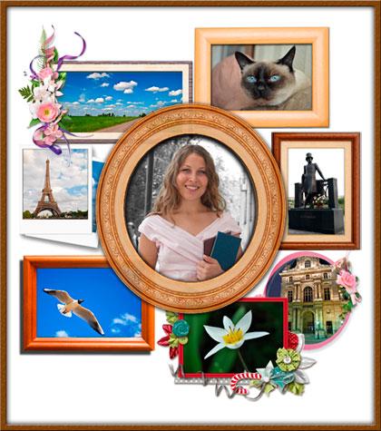 Программа Для Рамок Фотографий Онлайн